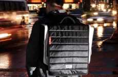 Bombproof Backpacks