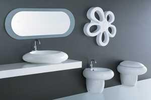 Cosmogres' Unica Bathrooms Make Pee Pee Time Pleasant