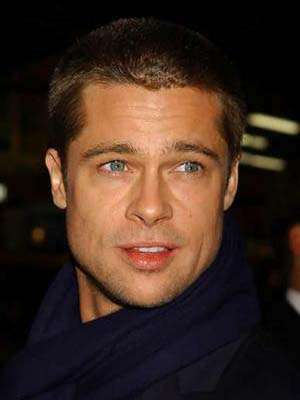 20 Reasons to Love Brad Pitt