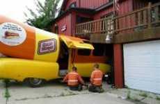 Wieners Declare Mutiny in Wisconsin