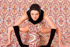 'Fashion & Confusion' by Nancy Lan