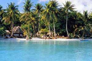 Tuvalu Shoots for 100% Renewable Energy by 2020