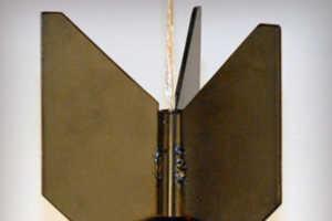 JGreen Designs' 'Strategic Home Furnishings' Are for Gun Guys