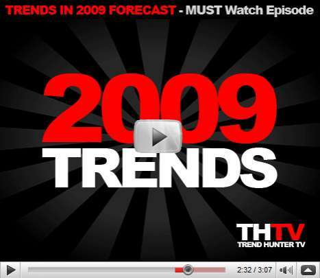77 Examples Of The Trend Hunter Phenomena