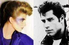 28 Unisex Vintage Hairstyles - From Rockstar Quiffs and Pixies to Faux Greaser Hair Top Knots