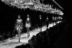 Dusseldorf Fashion Week to Hold an Exhibition of Memorable Fashion Shows