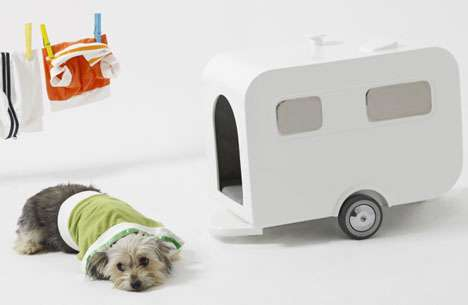 Luxurious Pet RVs
