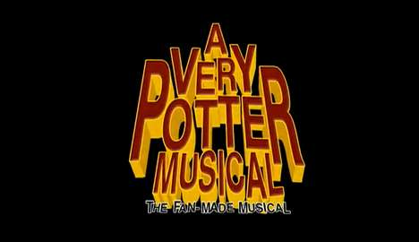 Movie Musicals - The Harry Potter Parody is the Latest Internet Meme