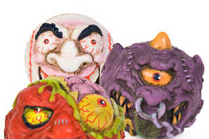 Madballs Puts a Grotesque Spin on Playing Catch