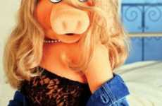 Maturing Muppets