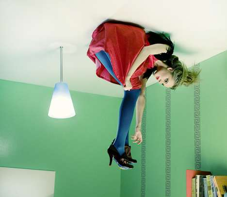 Gravity-Defying Editorials