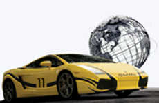 Supercar Racing Circuits - Cool Victory is Offering Travel and Training with Lamborghini Race Team