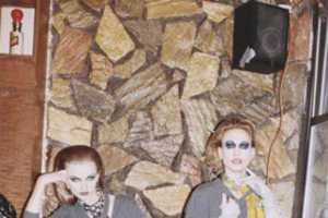 Marc Jacobs Makes Vintage-Inspired Acid Washed Ads for Fall 2009