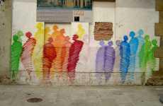 Abandoned Shadow Art