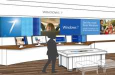Sneak Peeks at Retail Stores - Microsoft Store Plans Leak From Lippicott