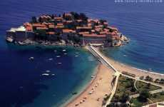 Stone House Hotels - Amanresorts Villa Milocer Montenegro is a Modern Escape in Historic Setting