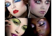Color-Pop Cosmetics - Illamasqua Beauty Products Now Available Outside the UK