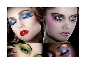 Illamasqua Beauty Products Now Available Outside the UK