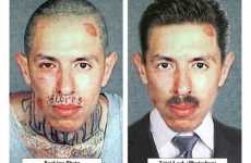 Gang Member Makeovers - Richard Rodriguez's Lawyer Advocates 'Magnum P.I.' 'Stache for Trial