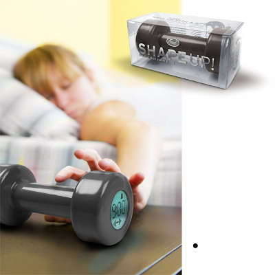 Exercise Alarm Clocks