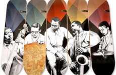 Masterful Musician Decks