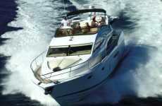 Free Supercar Incentives - Pearl 60 Yachts Teams with Bentley for Gift with Purchase