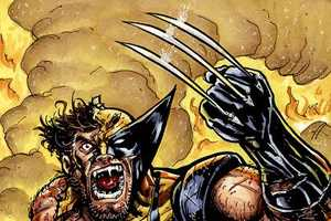 Marvel and Madhouse Collaborate to Recreate Iron Man and Wolverine