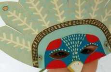 12 Wild Mask Fashions