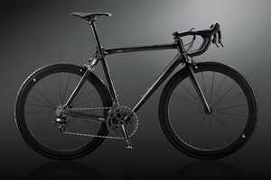 Watch Tycoon Hublot Teams Up With BMC For Chic Solid Bike