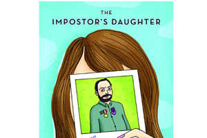 The Imposter's Daughter Tells Spunky Tales of Lies and Deceit