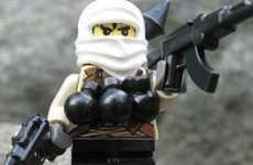 21 Terrorist Tributes