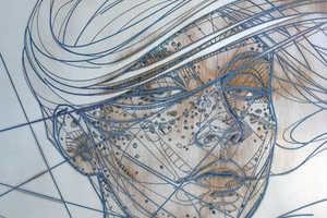 Jason Thielke's Female Designs are Amazingly Architectural