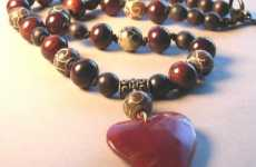 Unique Prayers Beads