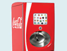 The Coke Freestyle Machine Gives You More and Better Options