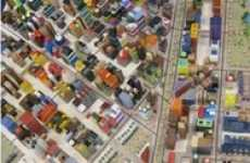 Customizable City Exhibits