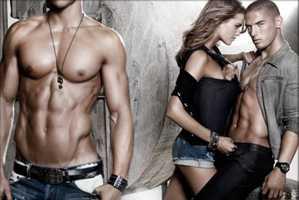 Armani Exchange Causes Uproar With Headless Model in F/W '09