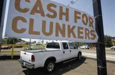 Economic Stimulus Setbacks - Cash for Clunkers Program Suspended After 6 Days