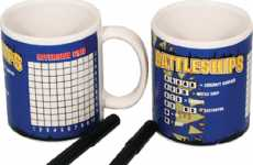 War Games on Mugs