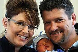 Rumors of Palin Divorce Reignite the Sarah Spark
