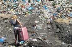 Landfill Photoshoots