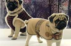 Canine Lumberjack Jackets