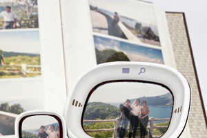 The 'Life Amplifier' Makes Updating Analogue Photos Easy