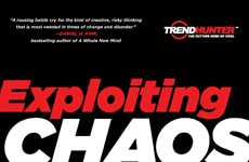 EXPLOITING CHAOS