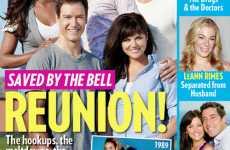 Retro Television Reunions