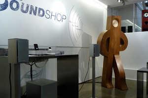 JB/N  Kuntzel+Deygas Acoustic Sculpture Is a Usable Speaker