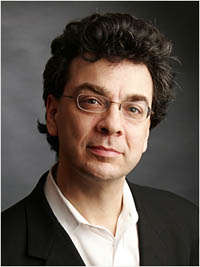 Stephen J. Dubner, Co-Author of Freakonomics (INTERVIEW)
