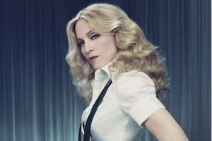 Madonna to Launch H&M Fashion Line