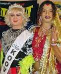 Ugly Pageants - The Award for the Ugliest Icelandic Native Goes to...