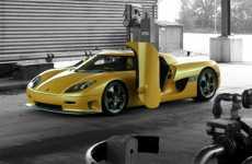 $8,800 Luxury Car Wash