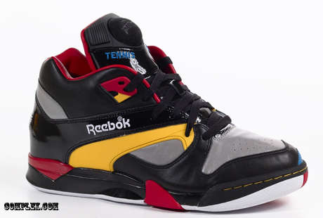 Reebok Boltron Collection